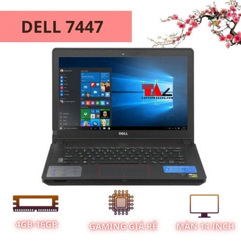 DELL-7447-i7
