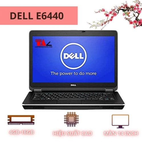 DELL-E6440-i5