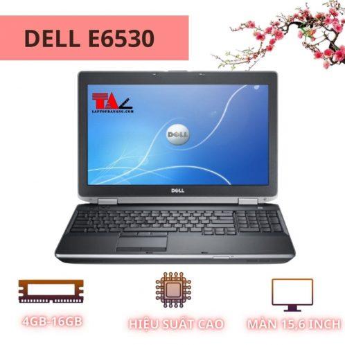 DELL-E6530-i7
