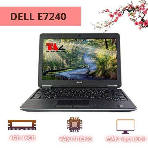DELL-E7240-i7