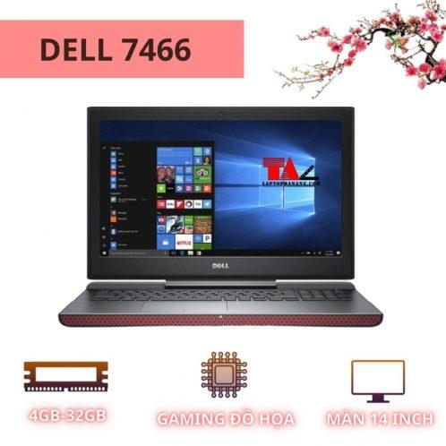 DELL-7466-i7