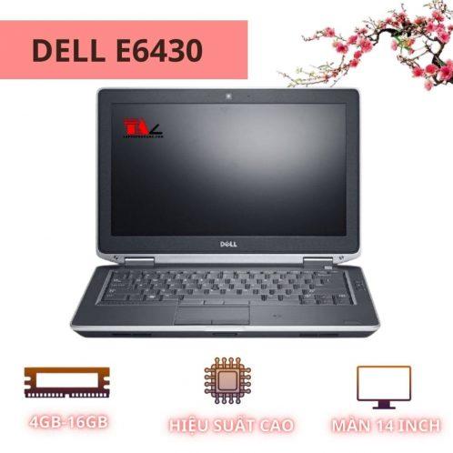 DELL-E6430-i7
