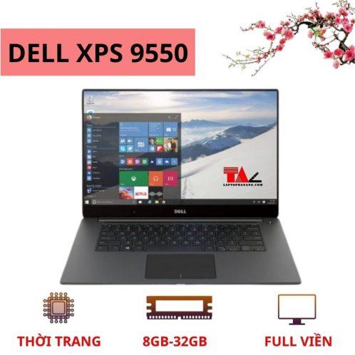 Dell-XPS-9550-i5