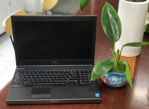 Dell m4800