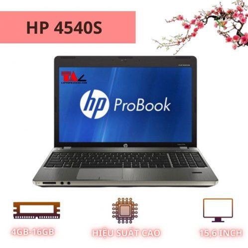 HP-4540S