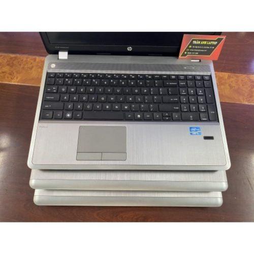 HP 4540S i5