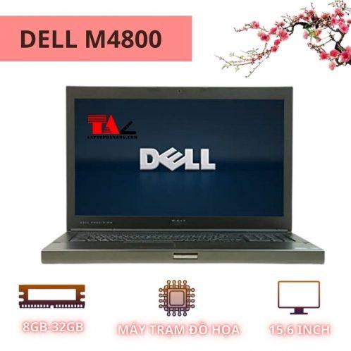DELL-M4800