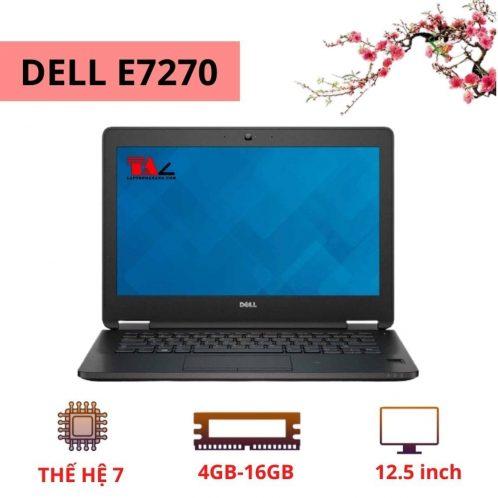DELL-E7270-i7
