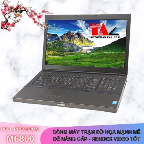 DELL PRECISION M6800 màn hình