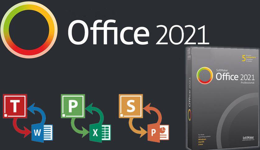 Tải Microsoft Office 2021 Full Vĩnh Viễn + Hướng dẫn cài đặt