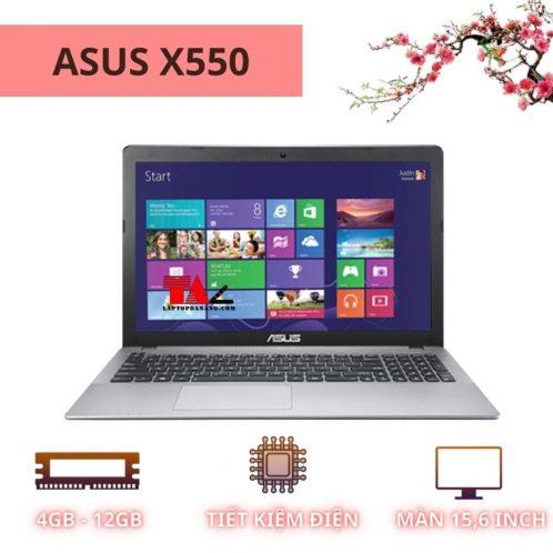 ASUS-X550